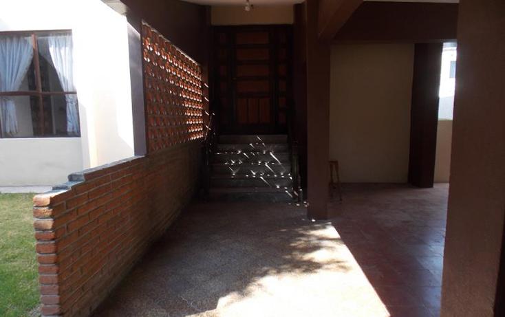 Foto de casa en venta en  , san baltazar campeche, puebla, puebla, 1572880 No. 23
