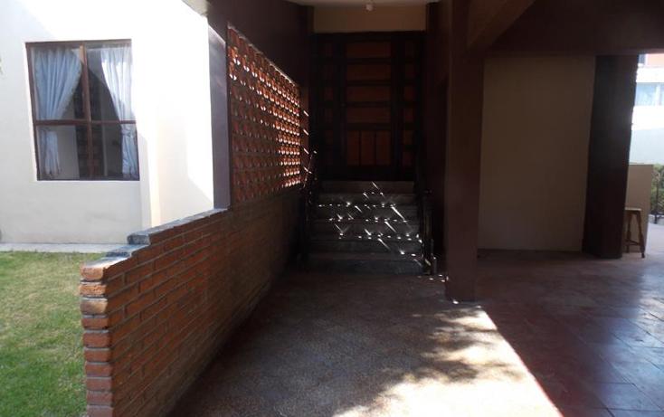 Foto de casa en venta en  , san baltazar campeche, puebla, puebla, 1572880 No. 24