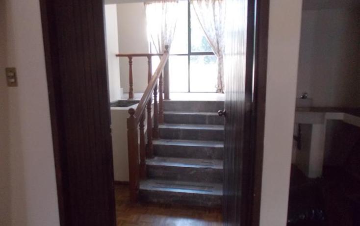 Foto de casa en venta en  , san baltazar campeche, puebla, puebla, 1572880 No. 35