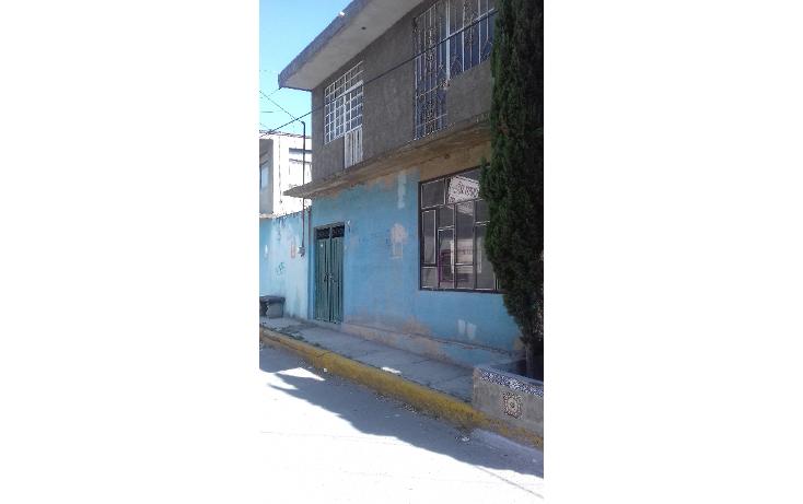 Foto de casa en venta en  , san baltazar campeche, puebla, puebla, 1692556 No. 02