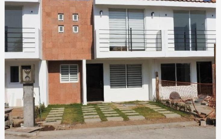 Foto de casa en venta en  , san baltazar campeche, puebla, puebla, 1817120 No. 01