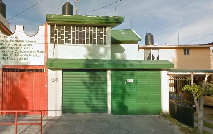 Foto de casa en venta en  , san baltazar tetela, puebla, puebla, 834157 No. 01