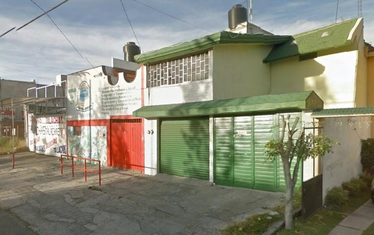 Foto de casa en venta en  , san baltazar tetela, puebla, puebla, 834157 No. 02