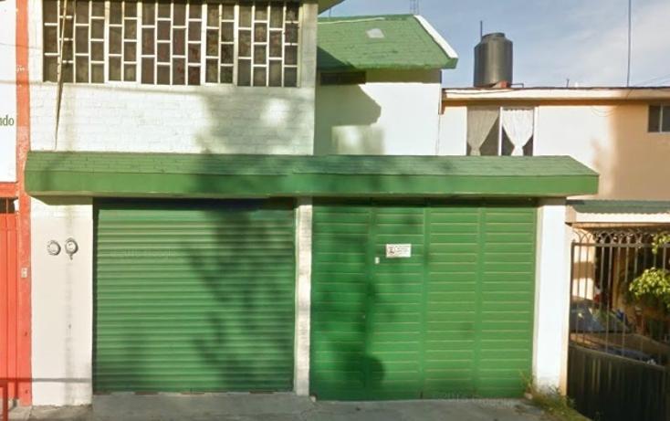 Foto de casa en venta en  , san baltazar tetela, puebla, puebla, 834157 No. 04