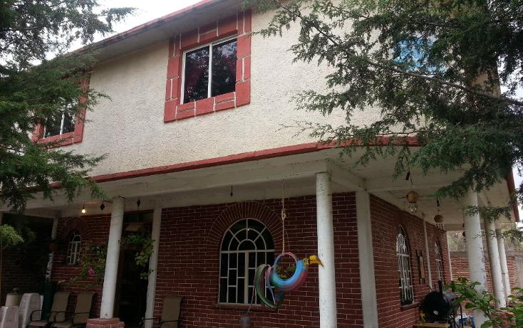 Foto de casa en venta en  , san bartolo abajo, axapusco, méxico, 1815888 No. 02