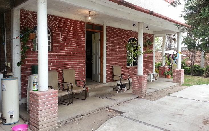 Foto de casa en venta en  , san bartolo abajo, axapusco, méxico, 1815888 No. 03