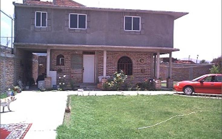 Foto de casa en venta en  , san bartolo abajo, axapusco, méxico, 1815888 No. 04