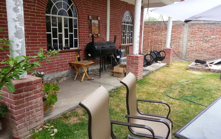 Foto de casa en venta en  , san bartolo abajo, axapusco, méxico, 1815888 No. 05