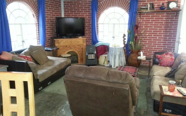 Foto de casa en venta en  , san bartolo abajo, axapusco, méxico, 1815888 No. 08