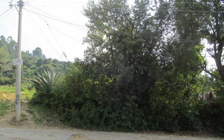 Foto de terreno habitacional en venta en  , san bartolo, amanalco, méxico, 1514252 No. 04