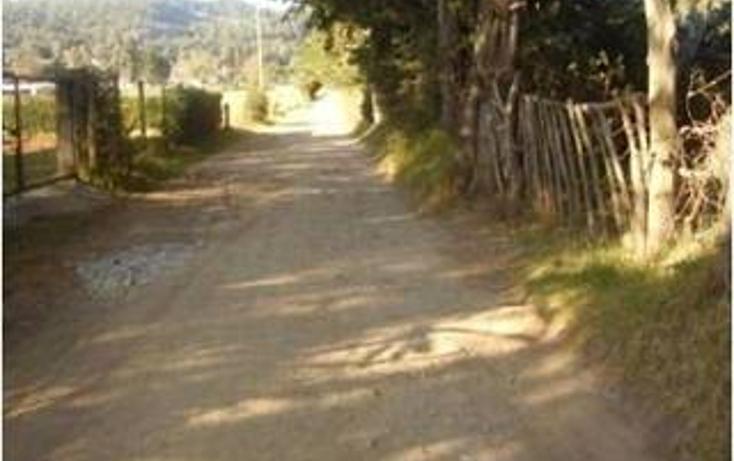 Foto de terreno habitacional en venta en  , san bartolo, amanalco, méxico, 1711064 No. 05