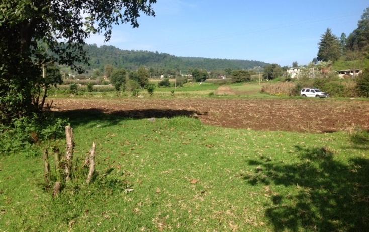 Foto de terreno habitacional en venta en  , san bartolo, amanalco, méxico, 1872428 No. 01