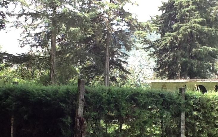 Foto de terreno habitacional en venta en  , san bartolo, amanalco, méxico, 829557 No. 03