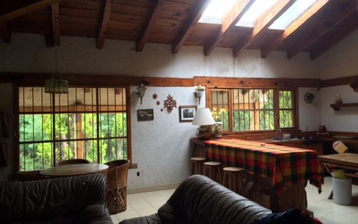 Foto de casa en venta en  , san bartolo, amanalco, m?xico, 829615 No. 02