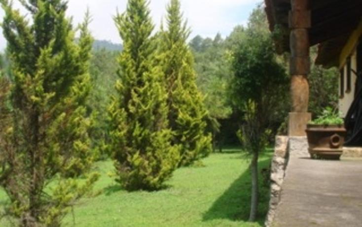 Foto de casa en venta en  , san bartolo, amanalco, m?xico, 829615 No. 05