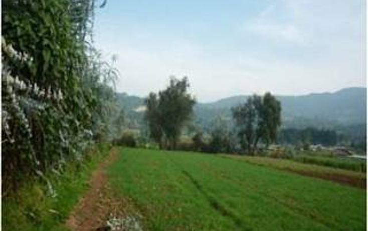 Foto de terreno habitacional en venta en  , valle de bravo, valle de bravo, méxico, 1697912 No. 03
