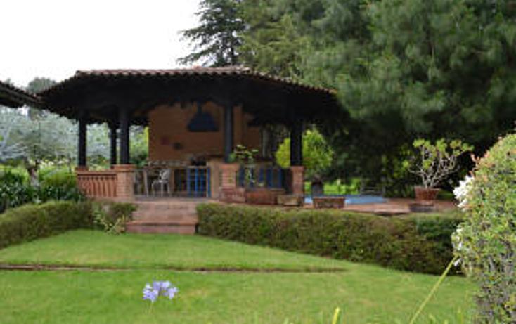 Foto de terreno habitacional en venta en  , valle de bravo, valle de bravo, méxico, 1798775 No. 01