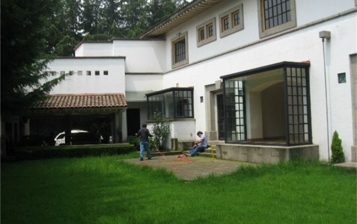 Foto de casa en venta en, san bartolo ameyalco, álvaro obregón, df, 1689613 no 02