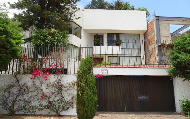 Foto de casa en venta en, san bartolo ameyalco, álvaro obregón, df, 1832809 no 02