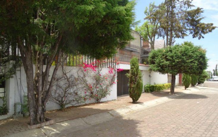 Foto de casa en venta en, san bartolo ameyalco, álvaro obregón, df, 1832809 no 04