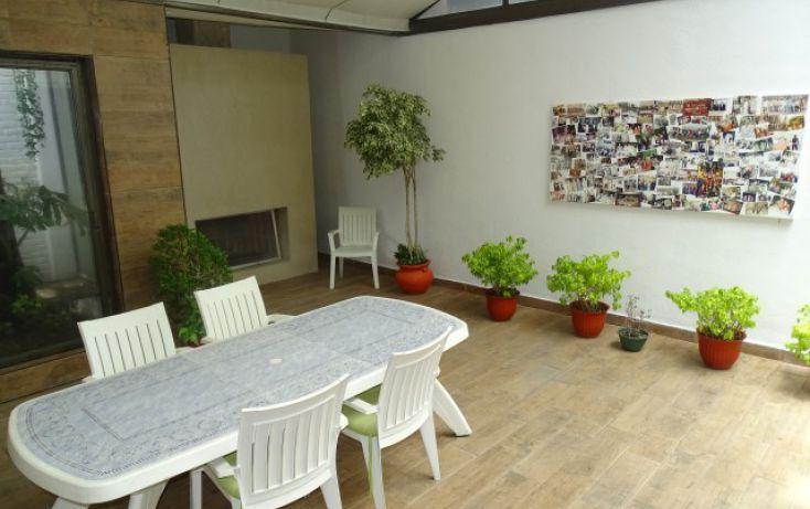 Foto de casa en venta en, san bartolo ameyalco, álvaro obregón, df, 1832809 no 10