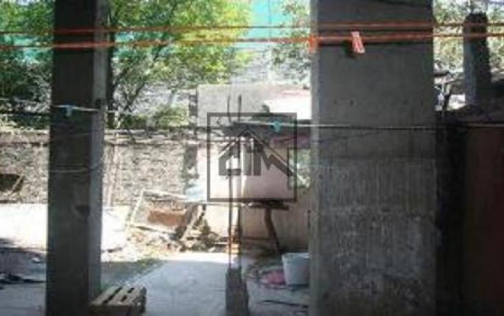 Foto de terreno habitacional en venta en, san bartolo ameyalco, álvaro obregón, df, 484892 no 04