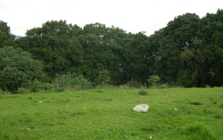 Foto de terreno habitacional en venta en  , san bartolo ameyalco, álvaro obregón, distrito federal, 1135253 No. 02