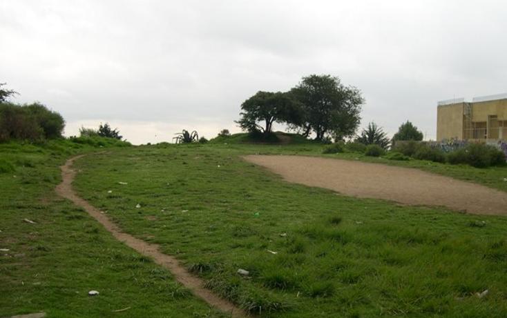 Foto de terreno habitacional en venta en  , san bartolo ameyalco, álvaro obregón, distrito federal, 1135253 No. 03