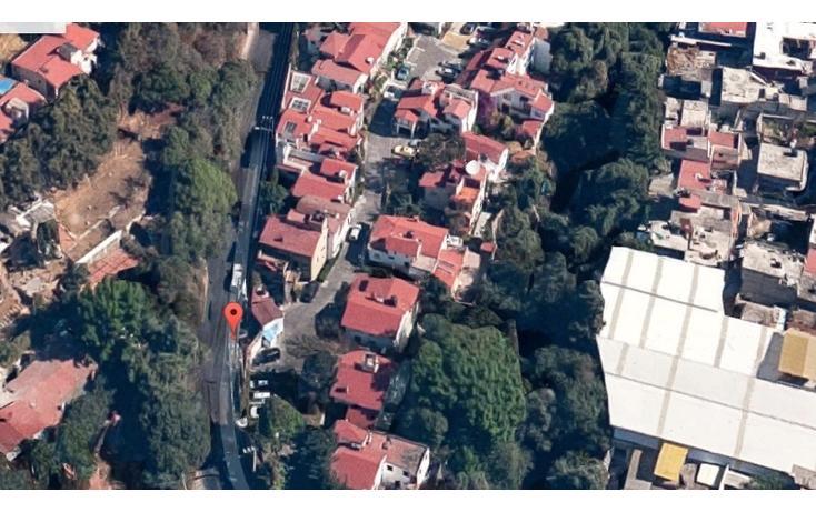 Foto de casa en venta en  , san bartolo ameyalco, álvaro obregón, distrito federal, 1211533 No. 02