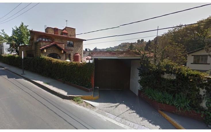 Foto de casa en venta en  , san bartolo ameyalco, álvaro obregón, distrito federal, 1211533 No. 03