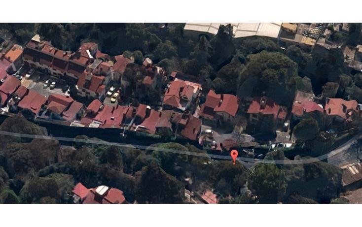 Foto de casa en venta en  , san bartolo ameyalco, álvaro obregón, distrito federal, 1211533 No. 04