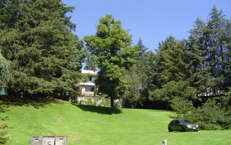 Foto de terreno habitacional en venta en  , san bartolo ameyalco, ?lvaro obreg?n, distrito federal, 1281161 No. 01