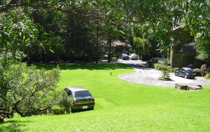 Foto de terreno habitacional en venta en  , san bartolo ameyalco, ?lvaro obreg?n, distrito federal, 1281161 No. 04