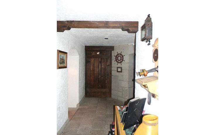 Foto de casa en venta en  , san bartolo ameyalco, álvaro obregón, distrito federal, 1292609 No. 02