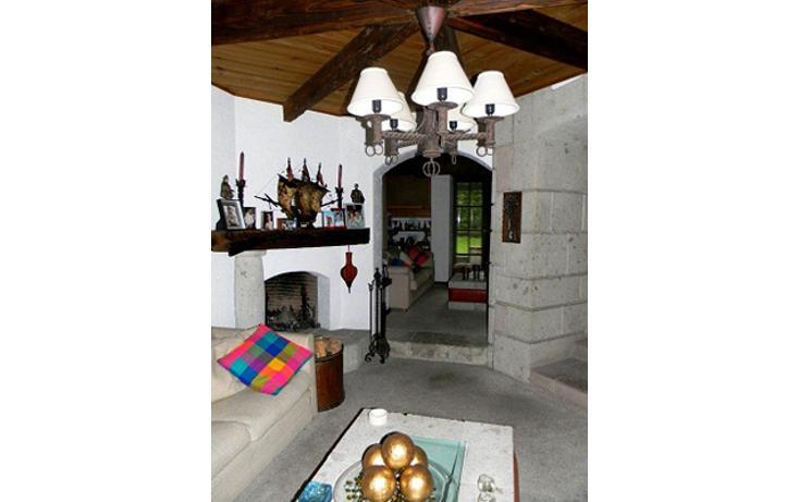 Foto de casa en venta en  , san bartolo ameyalco, álvaro obregón, distrito federal, 1292609 No. 03