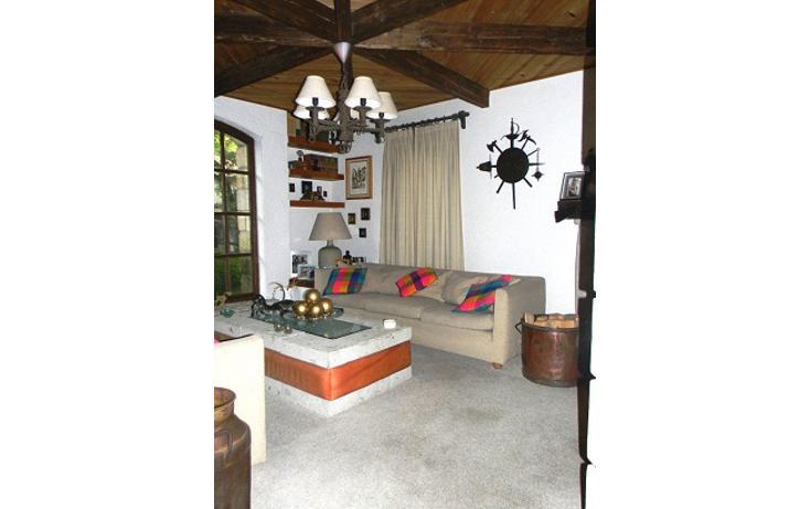 Foto de casa en venta en  , san bartolo ameyalco, álvaro obregón, distrito federal, 1292609 No. 04