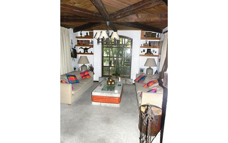 Foto de casa en venta en  , san bartolo ameyalco, álvaro obregón, distrito federal, 1292609 No. 05
