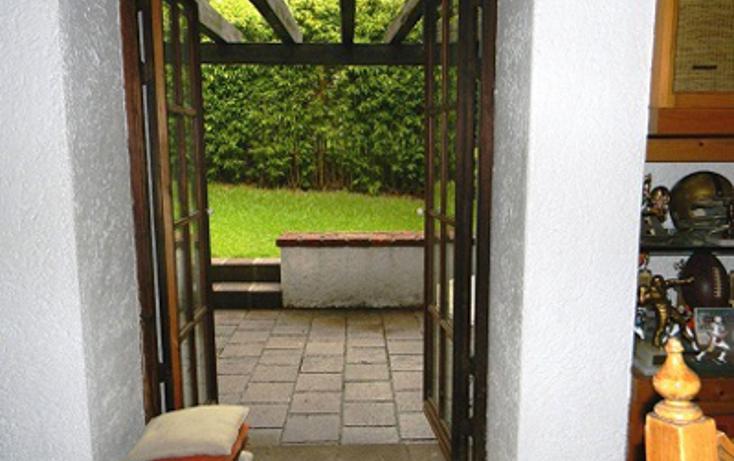 Foto de casa en venta en  , san bartolo ameyalco, álvaro obregón, distrito federal, 1292609 No. 06