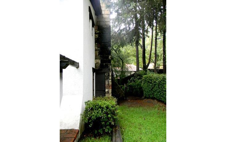 Foto de casa en venta en  , san bartolo ameyalco, álvaro obregón, distrito federal, 1292609 No. 07