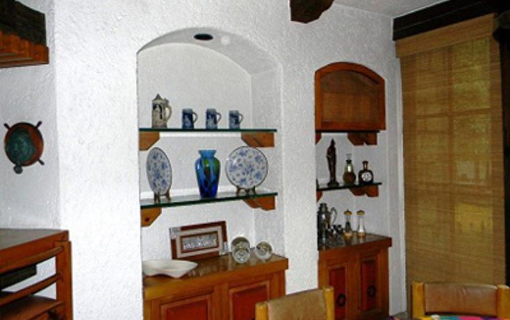 Foto de casa en venta en  , san bartolo ameyalco, álvaro obregón, distrito federal, 1292609 No. 08