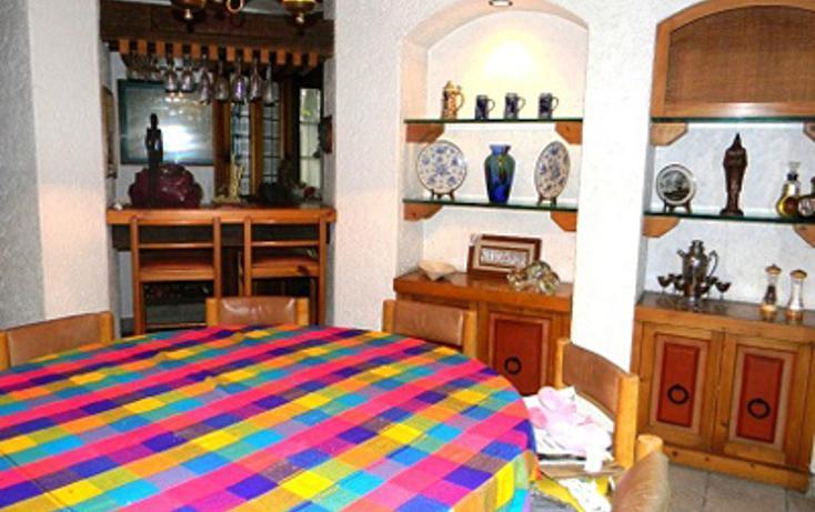 Foto de casa en venta en  , san bartolo ameyalco, álvaro obregón, distrito federal, 1292609 No. 10