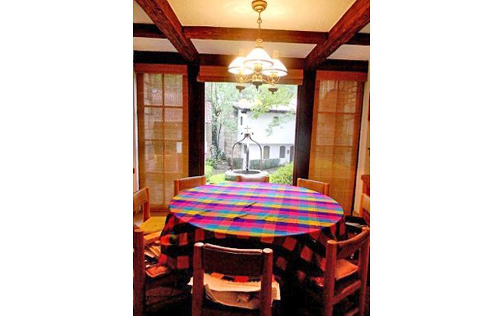 Foto de casa en venta en  , san bartolo ameyalco, álvaro obregón, distrito federal, 1292609 No. 11
