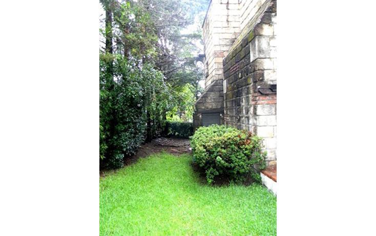 Foto de casa en venta en  , san bartolo ameyalco, álvaro obregón, distrito federal, 1292609 No. 12