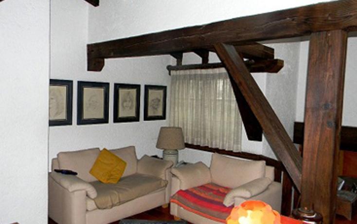 Foto de casa en venta en  , san bartolo ameyalco, álvaro obregón, distrito federal, 1292609 No. 14