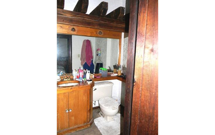 Foto de casa en venta en  , san bartolo ameyalco, álvaro obregón, distrito federal, 1292609 No. 15