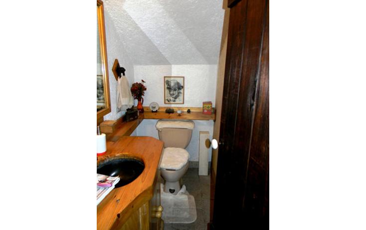 Foto de casa en venta en  , san bartolo ameyalco, álvaro obregón, distrito federal, 1292609 No. 17