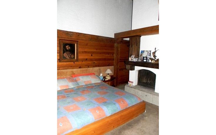 Foto de casa en venta en  , san bartolo ameyalco, álvaro obregón, distrito federal, 1292609 No. 18