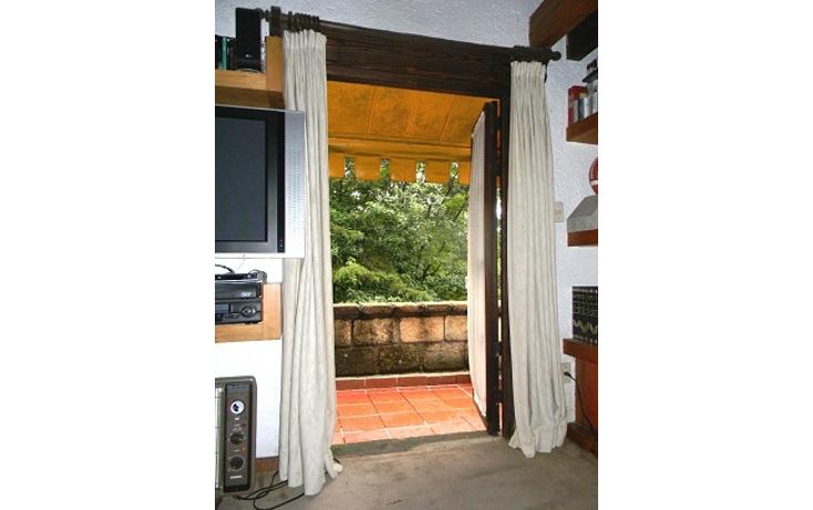 Foto de casa en venta en  , san bartolo ameyalco, álvaro obregón, distrito federal, 1292609 No. 19
