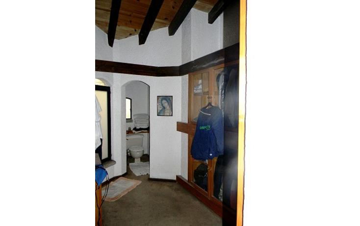 Foto de casa en venta en  , san bartolo ameyalco, álvaro obregón, distrito federal, 1292609 No. 20