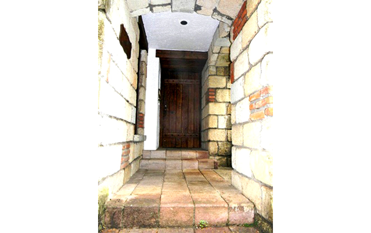 Foto de casa en venta en  , san bartolo ameyalco, álvaro obregón, distrito federal, 1292609 No. 22